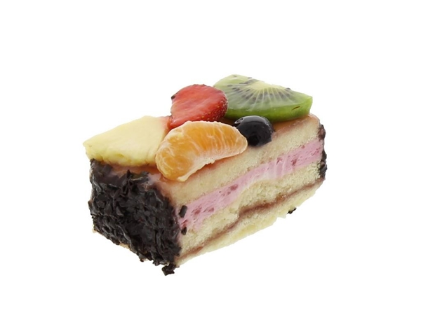 Fruit cake lang